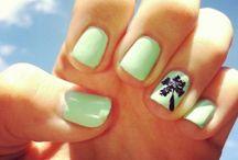 NAILS / Mis nails arts favoritos