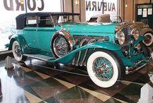 Auto- Modelli -Vintage