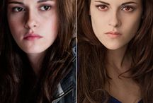 Twilight Saga / The sweetest most action packed vampire/werewolf saga ever!!! / by Isabella