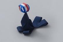 Crafts: Ribbon