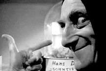 Marty Feldman / The best