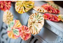 crafts, projects & parties / by Lauren Cavanaugh