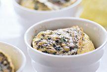 Healthy Breakfast Recipes / by Adrian Marie
