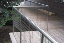 Staircases & Balustrades