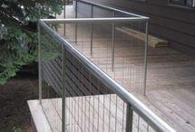 Staircases & Balustrades