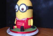 Mimon cakes