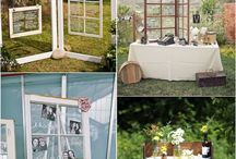 Wedding / decor