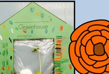 Science Ideas / Greenhouse