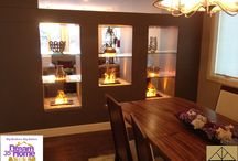 Builder Projects / We work with a variety of builders and we are very proud of the work we have done.