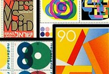 Typographic Stamps