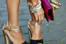 it's all about the shoes <3