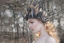Headpiece!