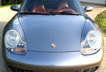 Porsche Boxster / Porsche Boxster