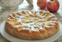 Cake - Ricette Torte