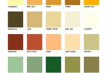 paint house interior colour schemes