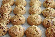Şam kurabiyesi