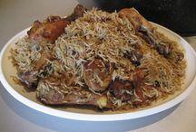 Afghanisk mad