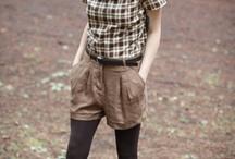 Moda / Estilos de ropa que me gusten