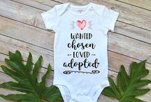 Adoption Gifts