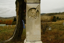 Chief Joseph and Nez Perce Tribe