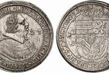 Holy Roman Empire Coins