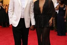 See what the stars wore at the 2014 Met Gala