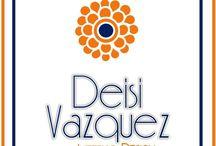 Deisi Vazquez Interiors / Current Projects