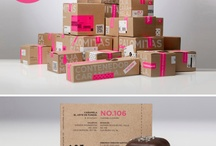Packaging and patterns