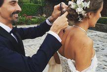 Palmer Nicholson wedding