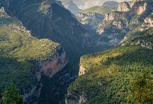 Spain Hiking Pyrenes