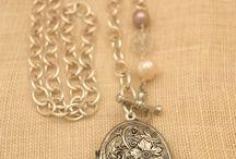 retro, vintage jewellery