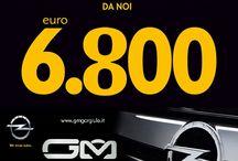 Solo da NOI 6800 euro di sconto! / 6800 euro di sconto... chiamaci per maggiori info!
