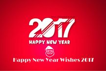 New Year Messages 2017