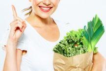 Veggie foodie