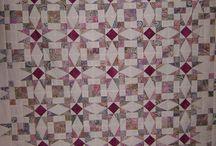 Quilt Sharp Geometry Angles