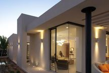 světla terasa