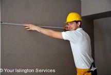 Building Services Islington