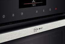 NEFF macht Dampf! / Unsere Dampfgarer und Dampfbacköfen sorgen für ein perfektes Gelingen eurer Gerichte. Hier findet ihr alle wichtigen Infos zu den Geräten sowie leckere Dampfgarrezepte! Viel Spaß beim Kochen!