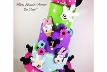 torte festa compleanno