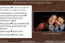 TrendieConsejos / Consejos sobre moda...