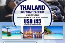 Incentive Holiday Packages