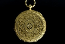 favored pocket watch