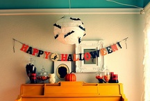 Fall Crafts and Decor / by Ruth Mayer Hill
