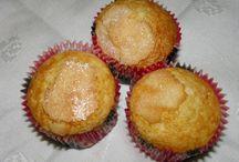 Cupcakes y magdalenas
