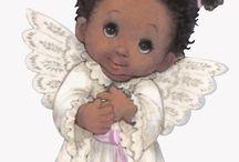 anjos diversos