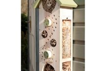 Insect hotel Ardea