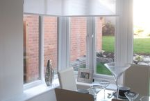 blinds curtins shutters