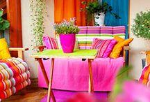 Jardinage et terrasse