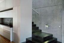 Schody+interiér