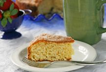 Endless Tasty Coffee Cake Recipes / by Punchfork